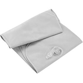 CAMPZ almohada cervical - gris